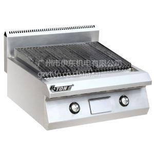 供应广州伊东机电(eton)-台式燃气烧烤炉