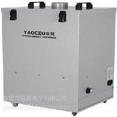 供应活性碳除臭过滤器,工业空气净化器,电子加工废气净化机