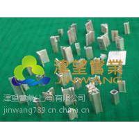 上海仪器配件铝型材加工工厂 上海高难度铝型材制品公司