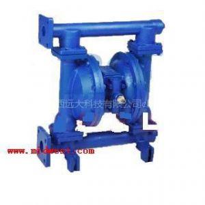 供应气动隔膜泵(不锈钢) m311014