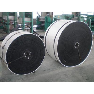 供应国标煤矿专用橡胶输送带 各种规格型号橡胶输送带