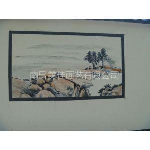 供应余干 弋阳 横峰 铅山 鄱阳 万年学校校园围墙文化墙彩绘手绘涂鸦壁画!