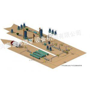 供应蒸压养护是保证加气混凝土砌块质量的关键一步