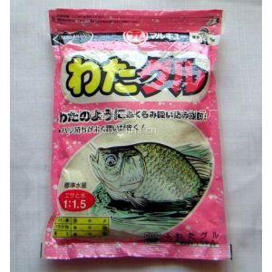 供应辽阳县定做生产鱼饵料包装袋/金霖铝塑包装厂