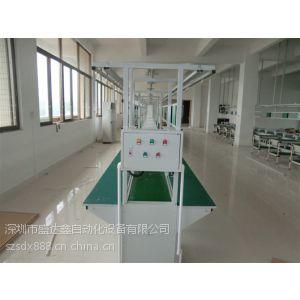 供应桂林地区流水线厂家