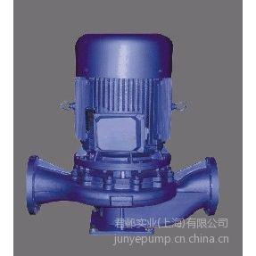 ISGD/ISWD低转速离心泵,卧式低转速离心泵,君邺管道泵