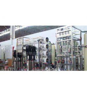 长春电子工业用纯水设备,长春纯水设备