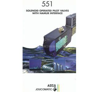 供应ASCO电磁阀SCG353.060, SCXE353.60