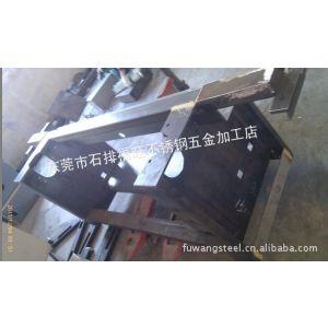 供应东莞 惠州 博罗 承接机械 主机架结构 加工工程等