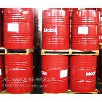 供应[宁波低价正品]美孚600XP460超级齿轮油Mobilgear600XP460,680号工业润滑油
