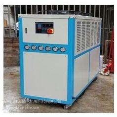 供应供应工业用风冷式冷水机、东莞住友精密机械牌工业用风冷式冷水机