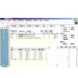 色谱工作站/比表面测定仪/超声波清洗器