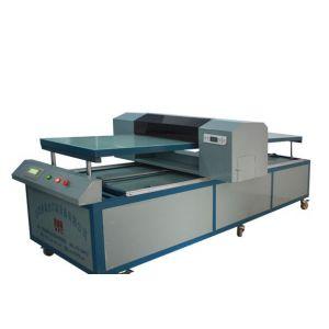 供应南阳万能打印机玻璃表面印图设备 洛阳新福龙