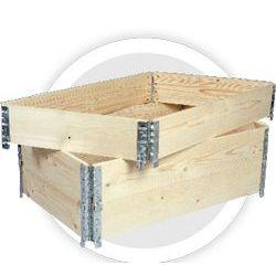 供应出口托盘分为免熏蒸托盘、免熏蒸胶合板托盘和熏蒸木托盘两种。了解熏蒸木托盘 了解其它产品