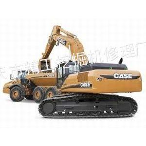 供应凯斯挖机CX210B全车动作慢,装车大臂动作特别慢是什么原因引起?