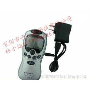 供应ST-018数码经络按摩仪 数码经络治疗仪价格  筋络通针灸理疗方法