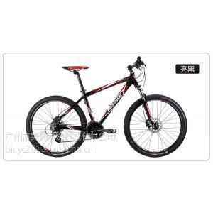 供应MISSILE|米赛尔2013款M370山地自行车_买什么山地自行车好