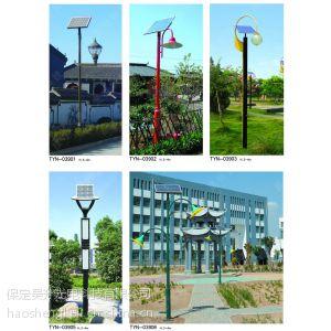 供应新型能源太阳能路灯、LED路灯*** 高效节能太阳能路灯