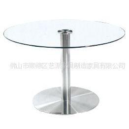供应户外钢化玻璃家具桌子,休闲家具,餐厅桌,客厅桌,酒店桌