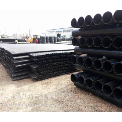 供应供应PE、PVC管材