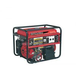 供应6kw汽油发电机组 悍莎动力小型汽油发电组 空调汽油发电机