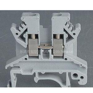 供应温州厂家 专业生产 UK接线端子 UK2.5端子 配电柜端子 轨道式端子
