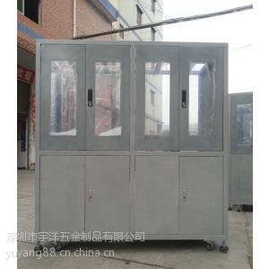 供应热压机机架加工、自动化机架1,机架焊接找深圳宇洋五金