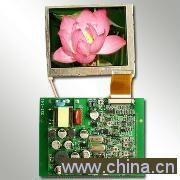 供应2.5寸TFT-LCD模组LED