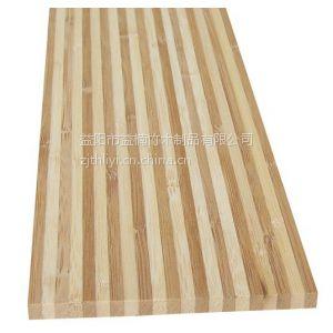供应竹制沐浴刷浴室刷刷柄竹板、化妆刷刷柄竹方 竹板材竹方料厂家可定制