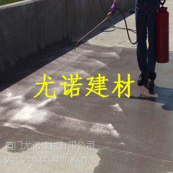 供应尤诺F105水泥地坪地坪硬化剂 混凝土密封固化剂 地面起砂处理剂