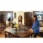 供应杭州防水印水晶板 软玻璃 水晶桌垫,透明度高