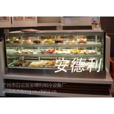 厂家直销直角蛋糕柜,深圳直角蛋糕柜(B3)