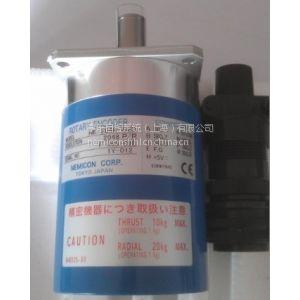 供应工业编码器内密控编码器OVW2-036-2MD日本原装进口 现货