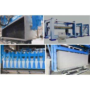 供应泡沫混凝土砌块设备|泡沫混凝土砖生产设备