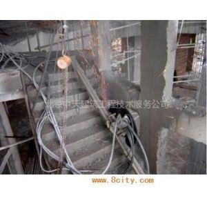 供应北京钢筋混凝土切割 墙锯切割公司010-57218226