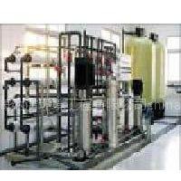 供应NJ-4000型双级反渗透纯水设备