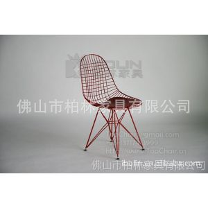 供应餐椅厂家 美式餐厅椅子批发 椅子细节说明