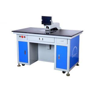 供应菲林/黑片/棕片自动打孔机 CCD自动扫描定位打孔