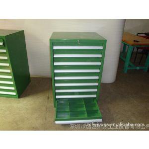供应广州五金工具柜价格,深圳抽屉式工具整理柜定制