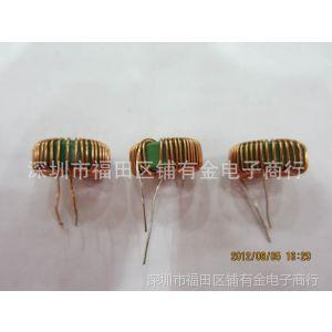 特价供应磁环电感14*9*5-6MH 0.5线 电流过2.5A