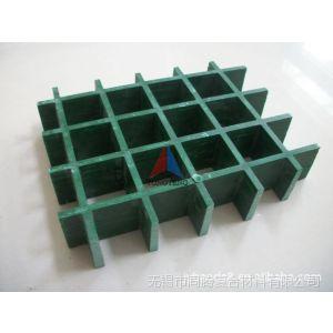 供应高品质玻璃钢格栅 FRP玻璃钢格栅(图)  颜色尺寸可定做