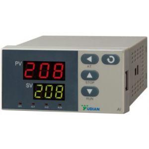 供应热熔胶机温控器/固态输出/尺寸48*48/宇电品牌/厂家直销(现货)