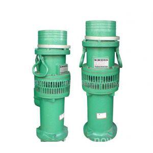 供应上海人民集团泵业小型潜水泵 QY40-16-3C 3KW用于园林喷灌 喷泉专用