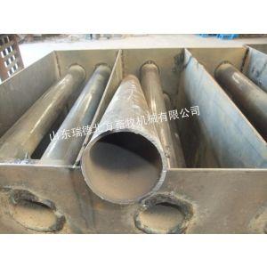 供应养殖场燃煤水暖热风炉 水暖热风锅炉高强度内胆