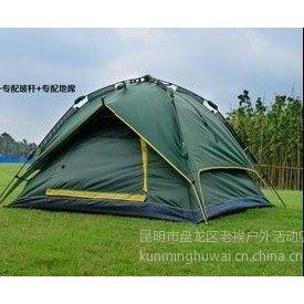 帐篷供应 大理帐篷 大理野营帐篷销售 大理旅游帐篷批发零售