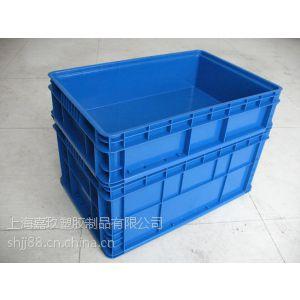 供应上海塑料盒_苏州塑料周转箱_昆山塑胶周转箱