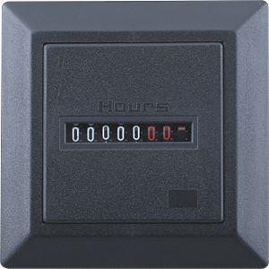 供应HM-1型工业计时器乐清是久开电器厂