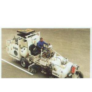 供应供应自行坐式热熔标线机/道路划线机/划线漆