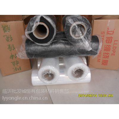 厂家批发机用、手用拉伸缠绕膜|50cm缠绕膜供应商