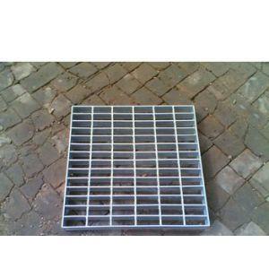 供应钢格栅板厂 钢格栅板价格 镀锌钢格板